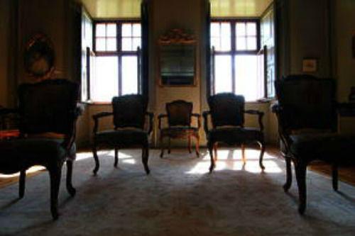 Beispiel: Wohnmuseum, Foto: Schloss Heidegg.