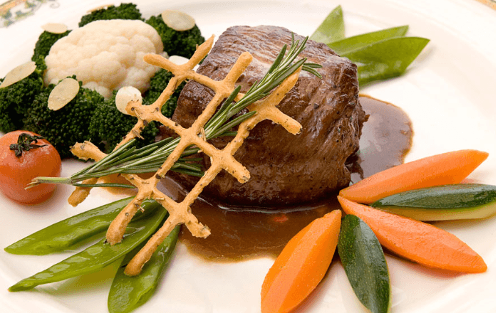 Spezialität aus dem Saarland, Foto: Hotel-Restaurant Roemer