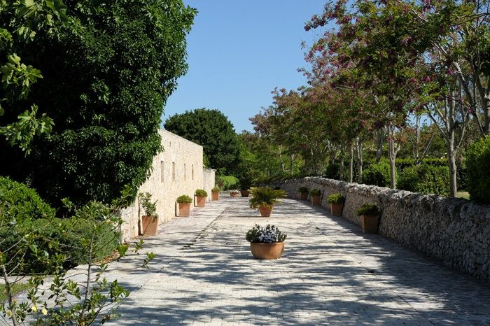 Abate Masseria & Resort