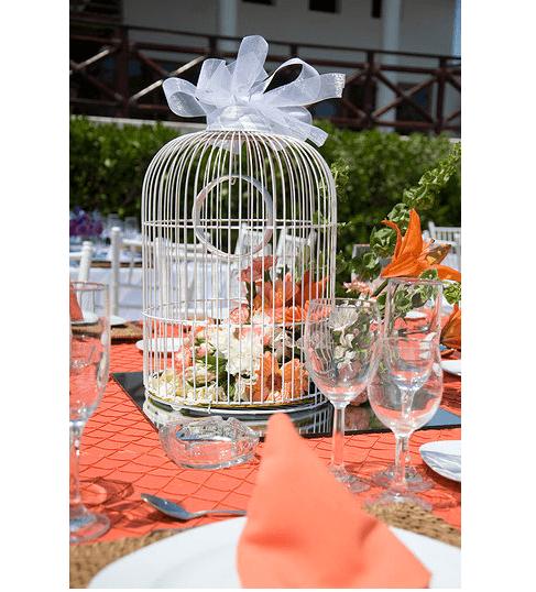 Propiedad para bodas - Foto Casa Tasgar