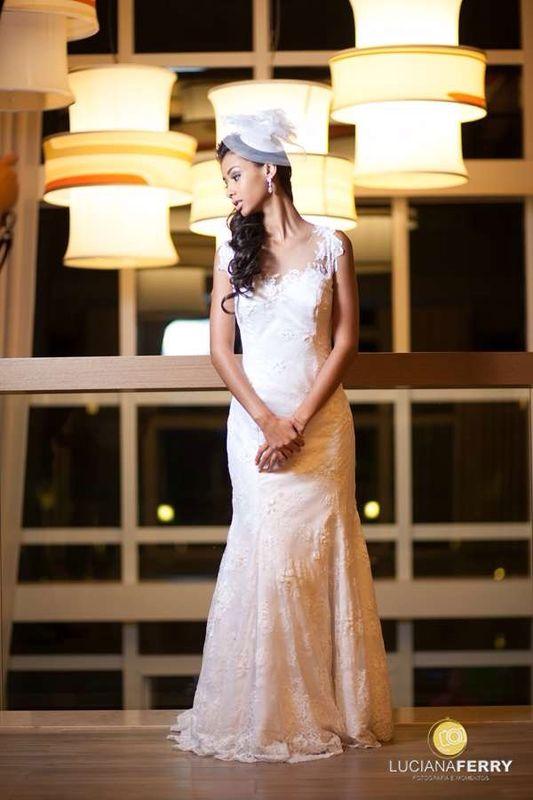 Juliana Rocha Beauty Artist Foto: Luciana Ferry