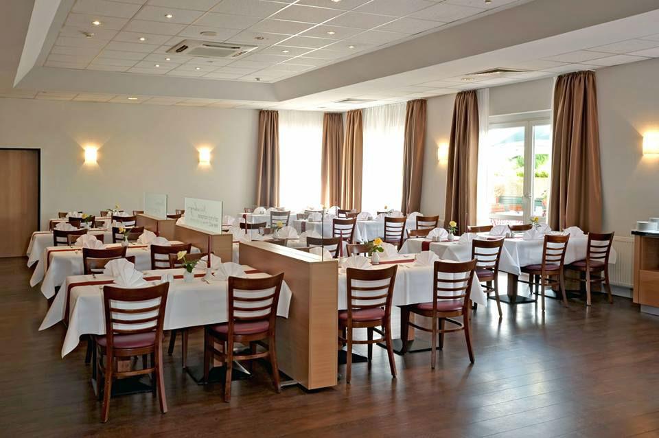 Beispiel: Restaurant, Foto: Best Western hotel Sachsen-Anhalt.