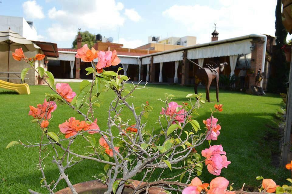 Quinta Las Camelinas en Morelia, Michoacán