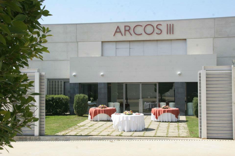Arcos III