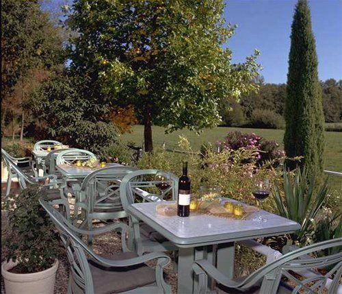 Beispiel: Terrasse, Foto: AKZENT Hotel Zur Erholung.