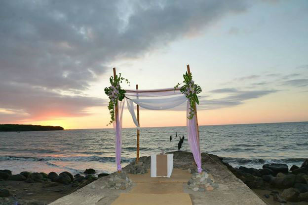 Hotel Paraíso Miramar en San Blas, Nayarit