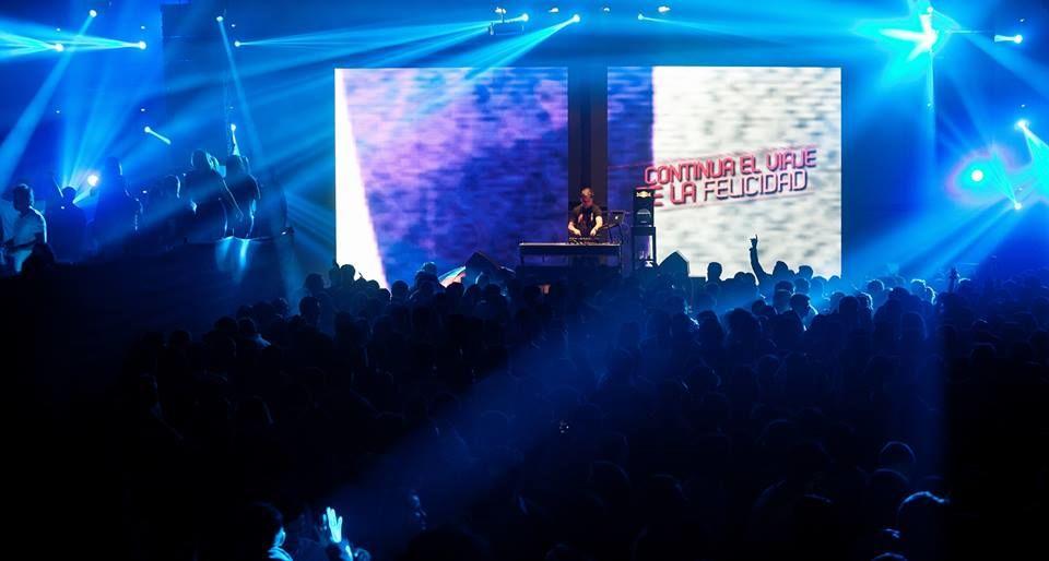 DJ Marinetti