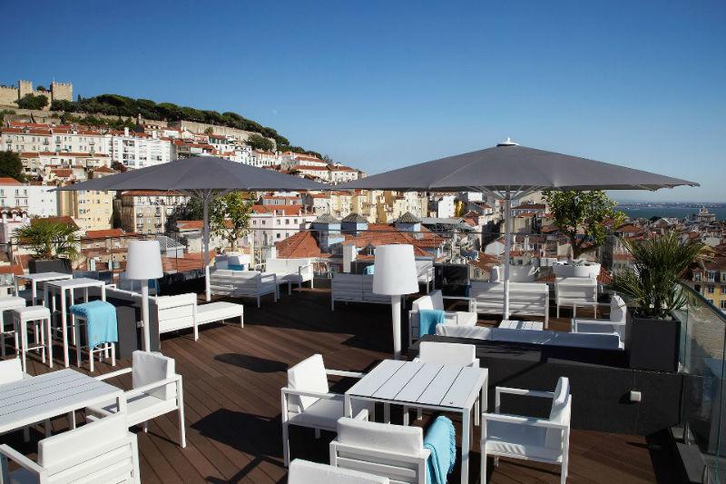 Foto: Hotel Mundial Lisboa