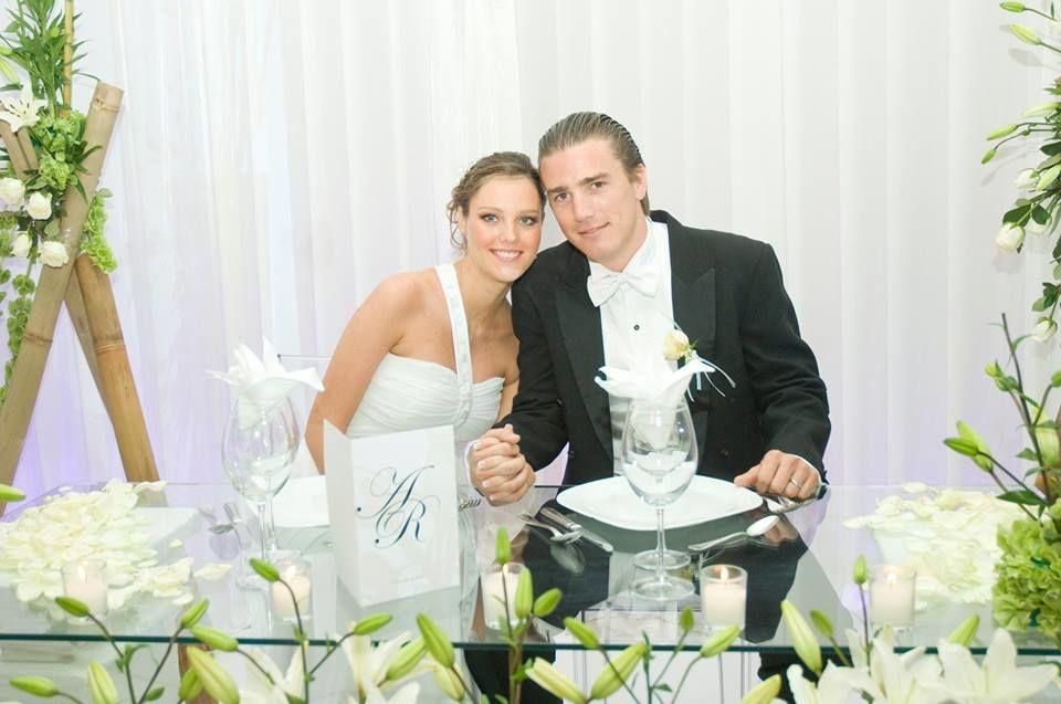 Tarana Boda de Andrea y Rafael en Veracruz
