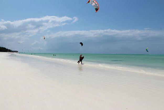 Beispiel: Traumhafter Sandstrand, Foto: Thomas Cook.