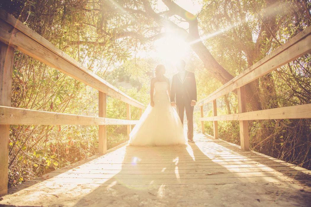 Post-boda en El Bosque (Cádiz)