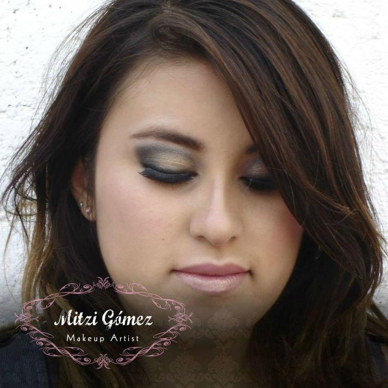 Mitzy Makeup en Querétaro