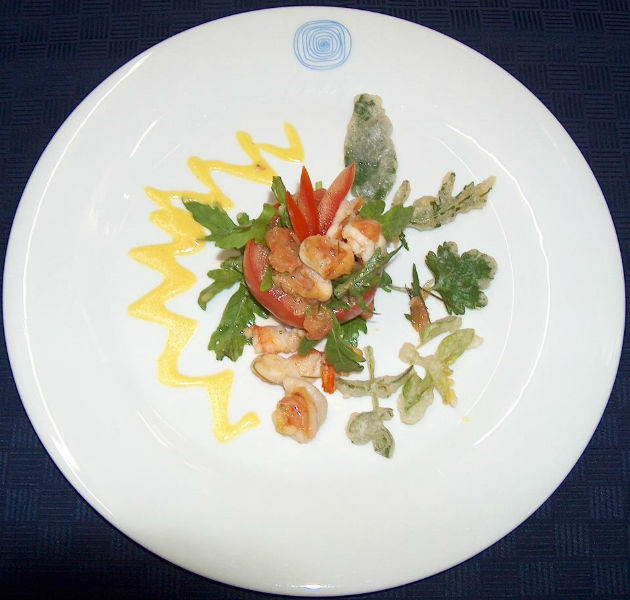 Beispiel: Gastronomie, Foto: Laupheimer Hof.