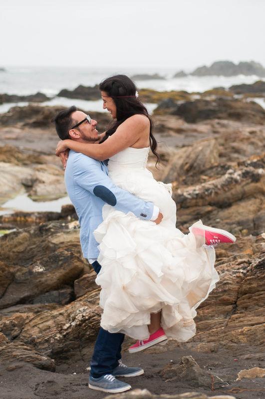Matrimonio Karina y Antonio
