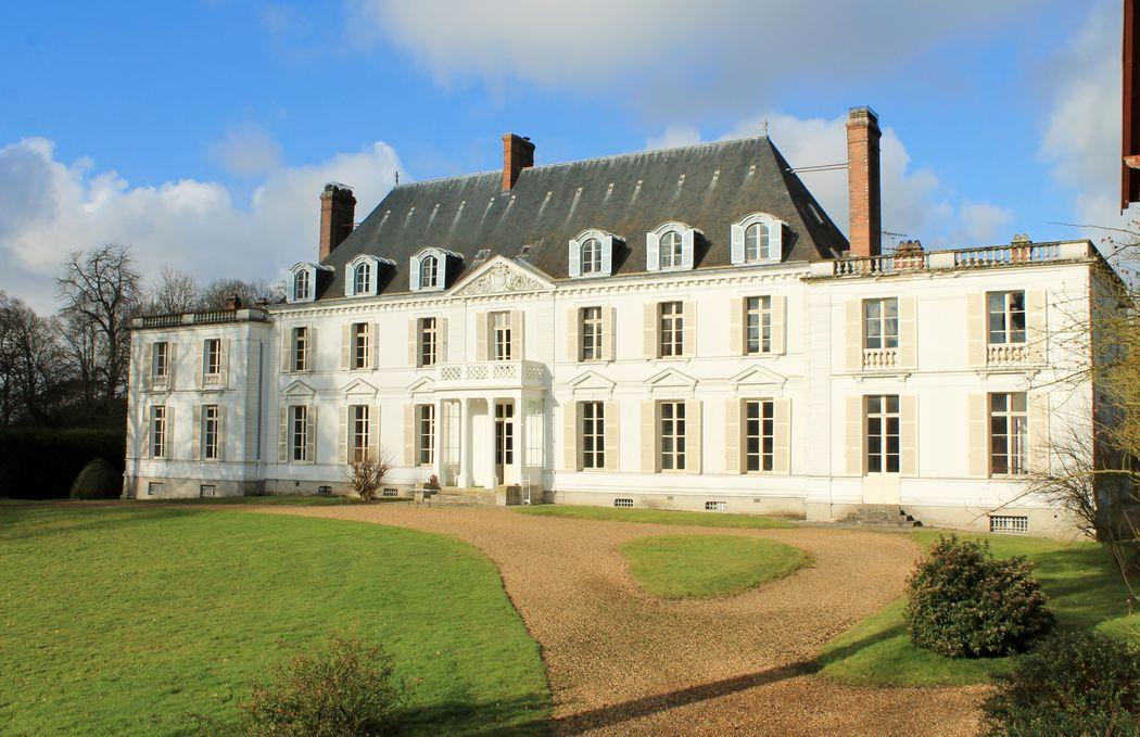 Château Barthélemy