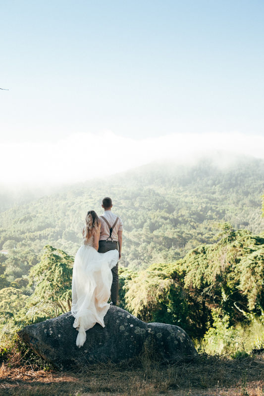 Весь мир у ваших ног Свадьба в Португалии StudioVcitorias