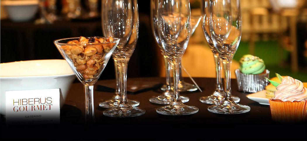 Hiberus Gourmet Catering