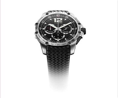 Beispiel: Uhr, Foto: Juwelier Thoma.