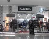 Tienda Robert's en San Luís Potosí