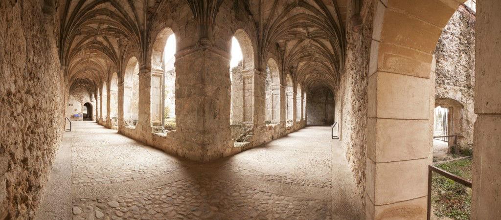 Monasterio de Monsalud