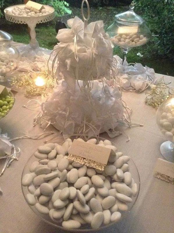 Confettata romantica Villa sull'Appia Antica