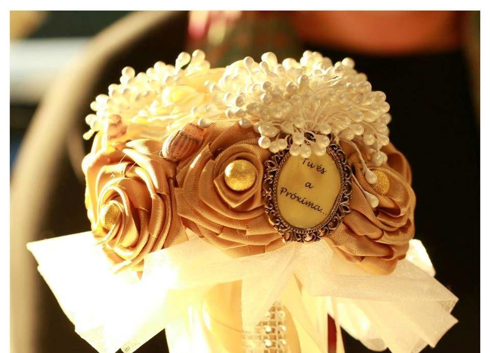 Bouquet para solteiras