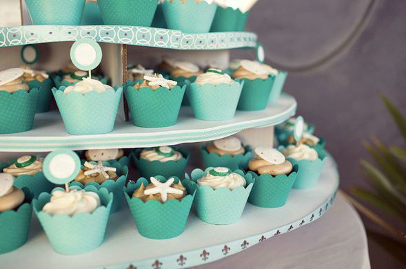 Słodki Muffin na wesele