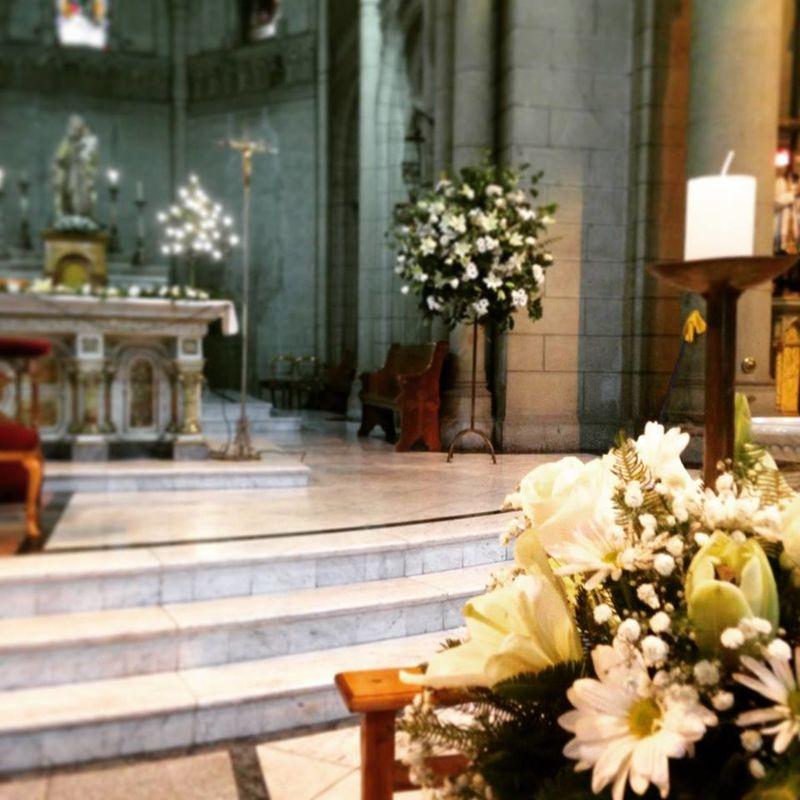 Parroquia San Lázaro (Santiago Centro)