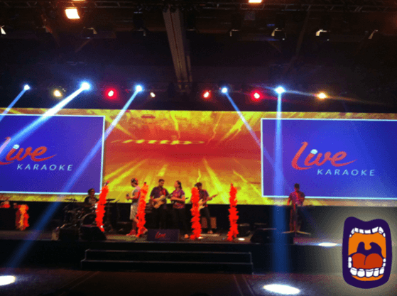 Live Karaoke