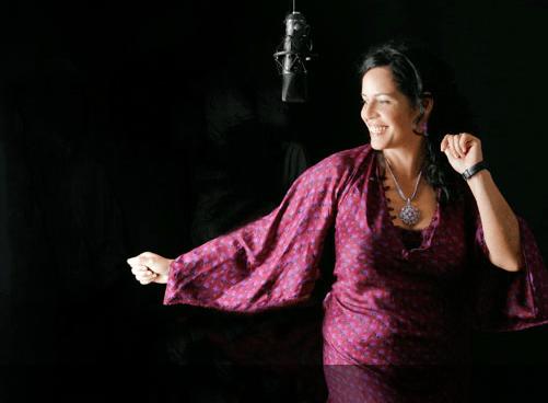 Beispiel: Bettina Jörgensen, Foto: Bettina Jörgensen.