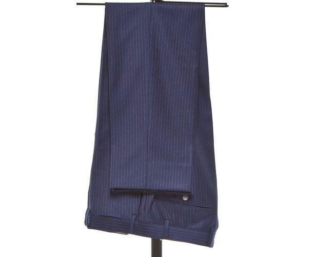 Beispiel: Anzughose, Foto: Alferano Männer Mode.