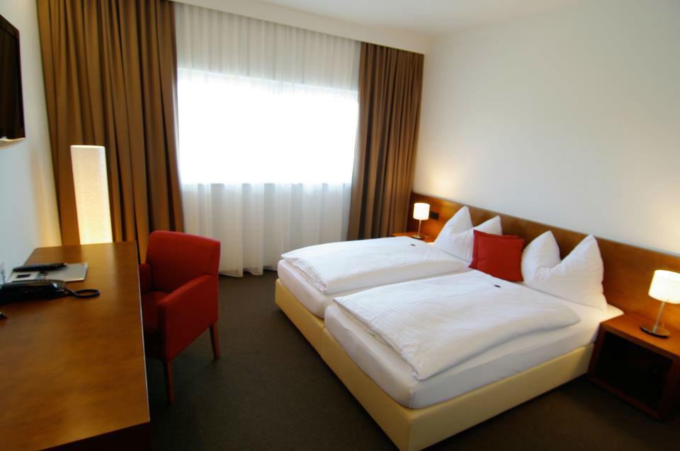 Beispiel: Hotelzimmer, Foto: Hotel Chirstkindlwirt.