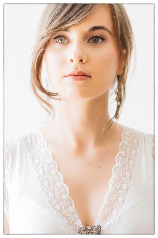 Bridal Make-Up & Hairstyling