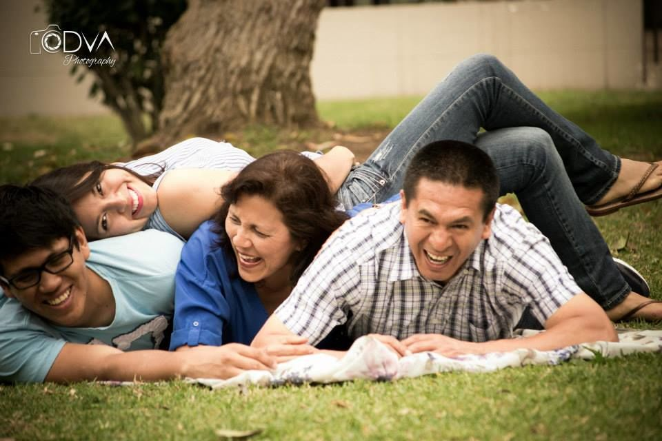 Cada familia tiene momentos inolvidables y únicos CdvaPhotography
