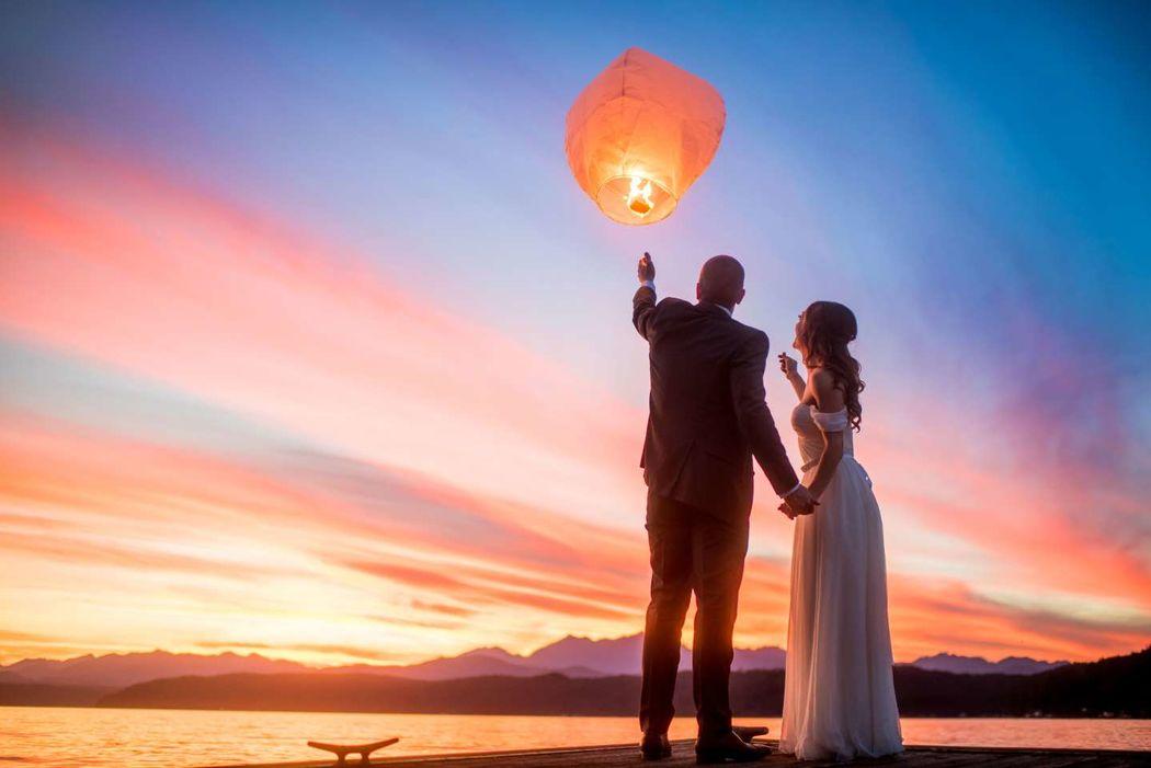 Que todos tus sueños se eleven tan alto como deseas con Globos Sky Lanterns Premium.