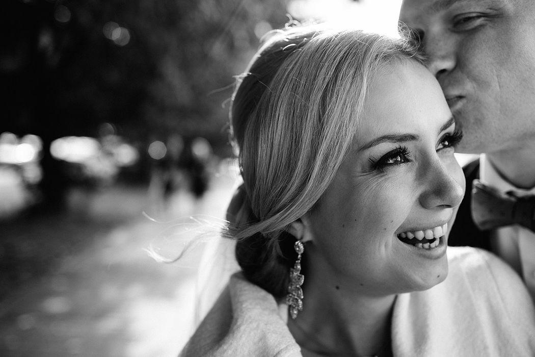 Свадебный фотограф Юлия Франтова