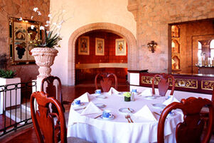Tu boda en Westin Hotel & Resort de San Luis Potosí