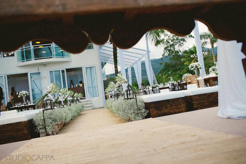 Juquehy Praia Hotel. Foto: Studio Cappa