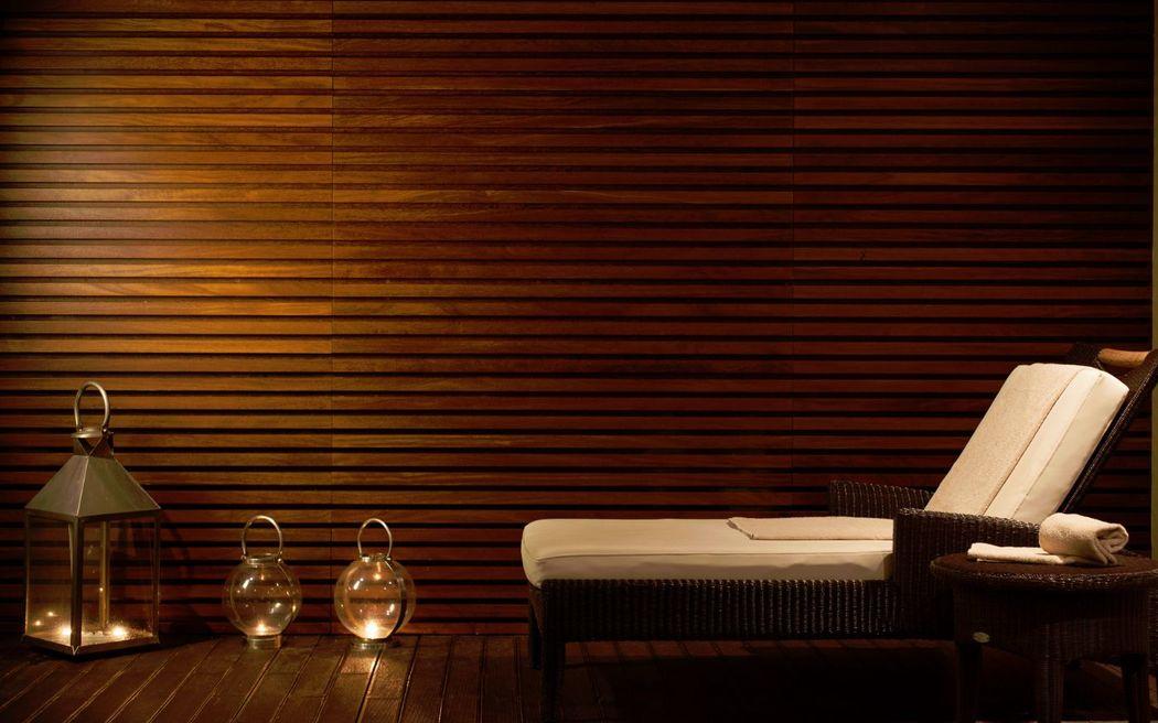 Spa - Zona de Relaxamento