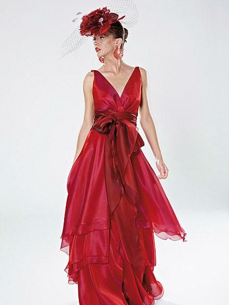 Beispiel: Mode für jeden Geschmack, Foto: Liluca St. Gallen.