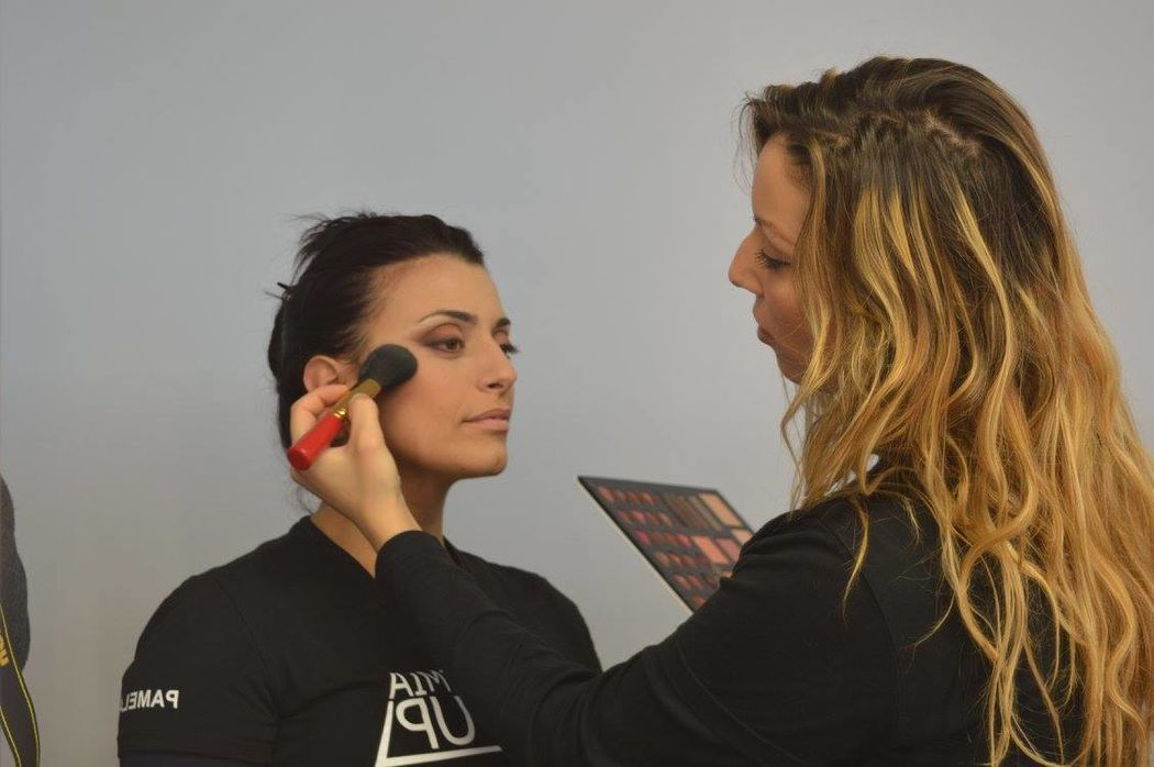 Accademia del Make Up