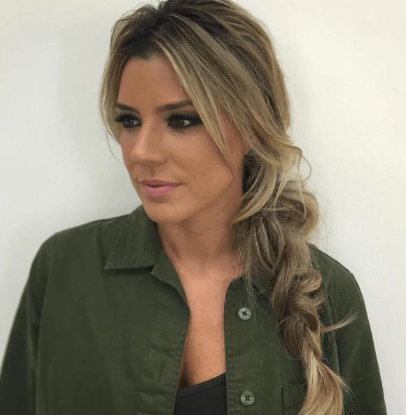 Chloe Gaya