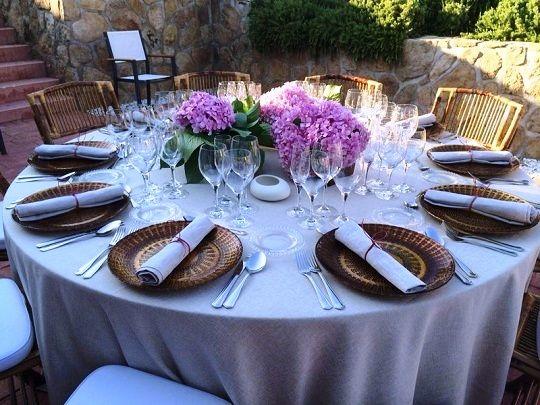alquiler decoracion boda murcia alicante almeria granada