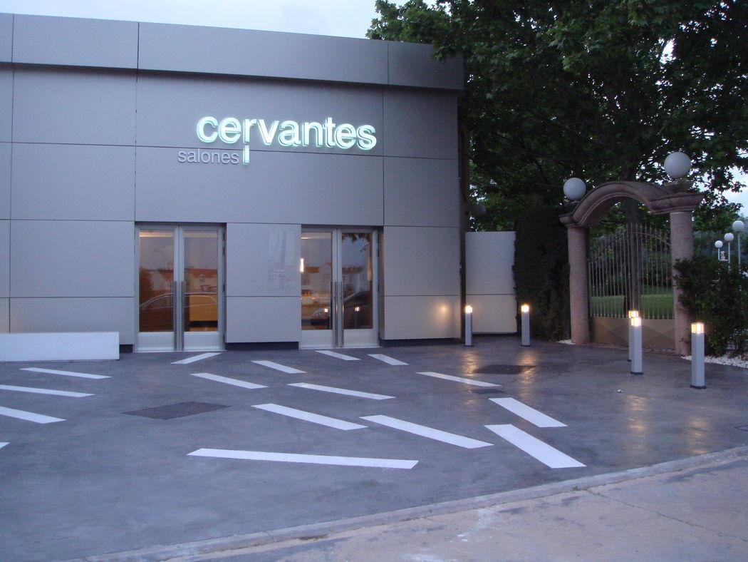 Salones Mabel Cervantes