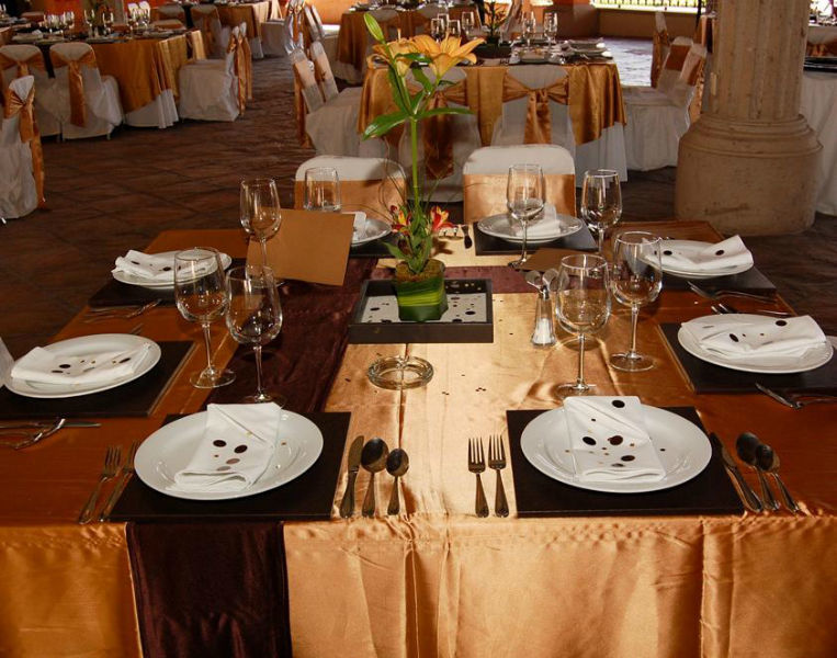 Wedding Planner en Guadalajara, Michelle Eventos