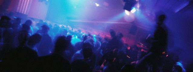 Beispiel: Veranstaltung, Foto: DJ Stein.