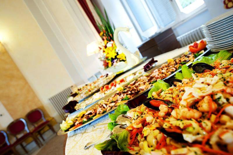 Villa Tuscolana Ricevimenti Catering
