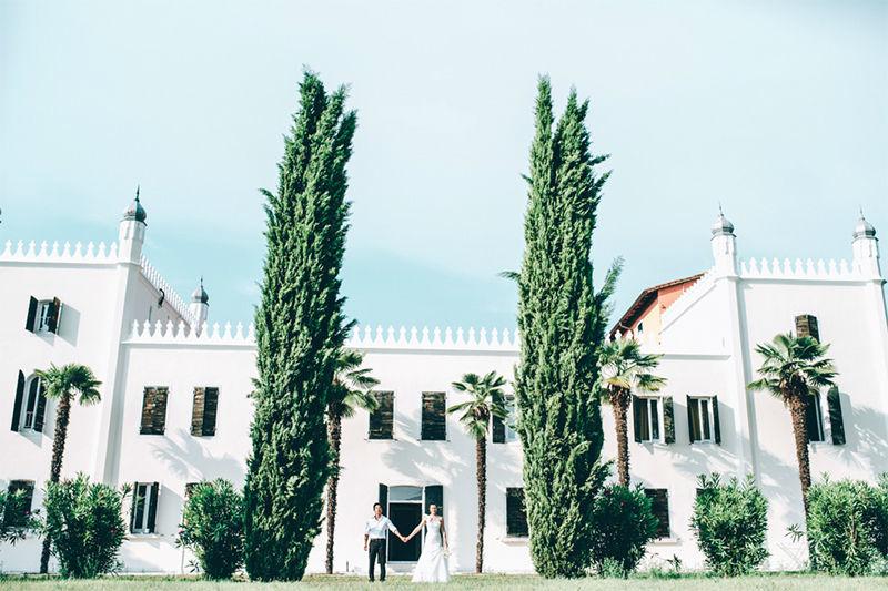 Beispiel: Traumhafte Fotos von Ihrer Hochzeit, Foto: Kreativ Wedding.