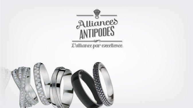 Alliances Antipodes