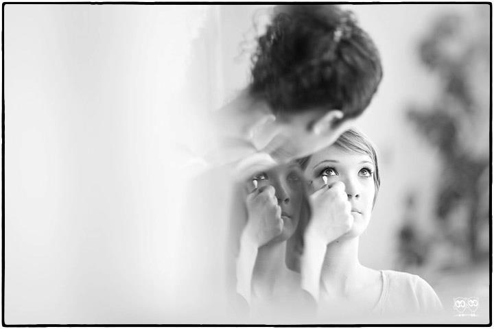 Beispiel: Fotos von den Vorbereitungen, Foto: Kajul Photography.